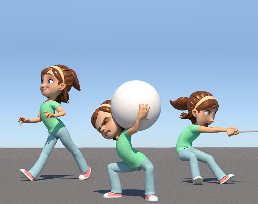 3D Animation Melbourne