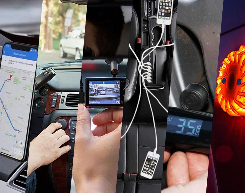 Buy Car Accessories Melbourne