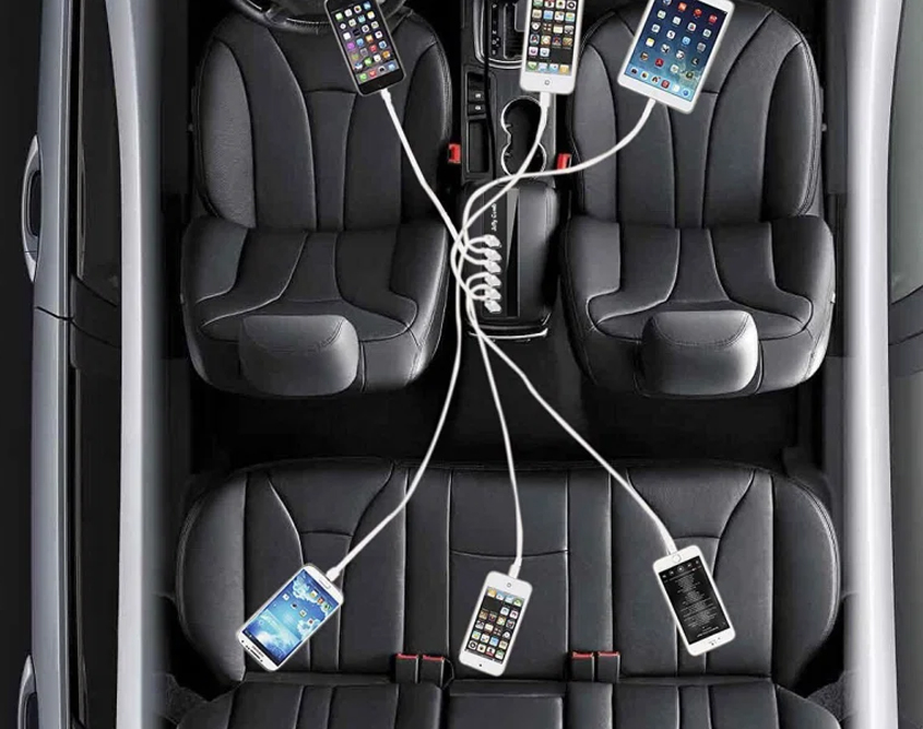 Car Adaptor