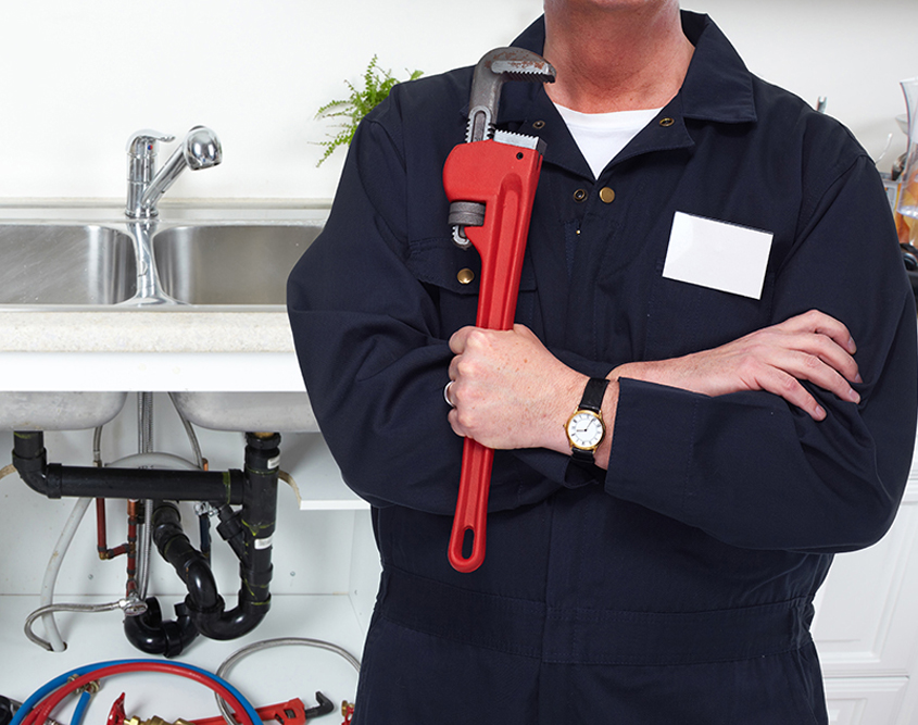 Plumber Melbourne Western Suburbs