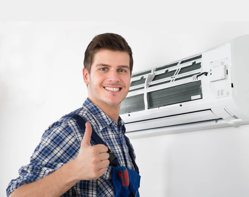Air Conditioning Repairs Melbourne