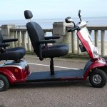 Foldable-Mobility-Scooter
