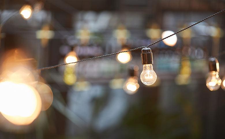 Outdoor Lighting Melbourne