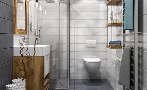 Bathroom Renovation Brighton