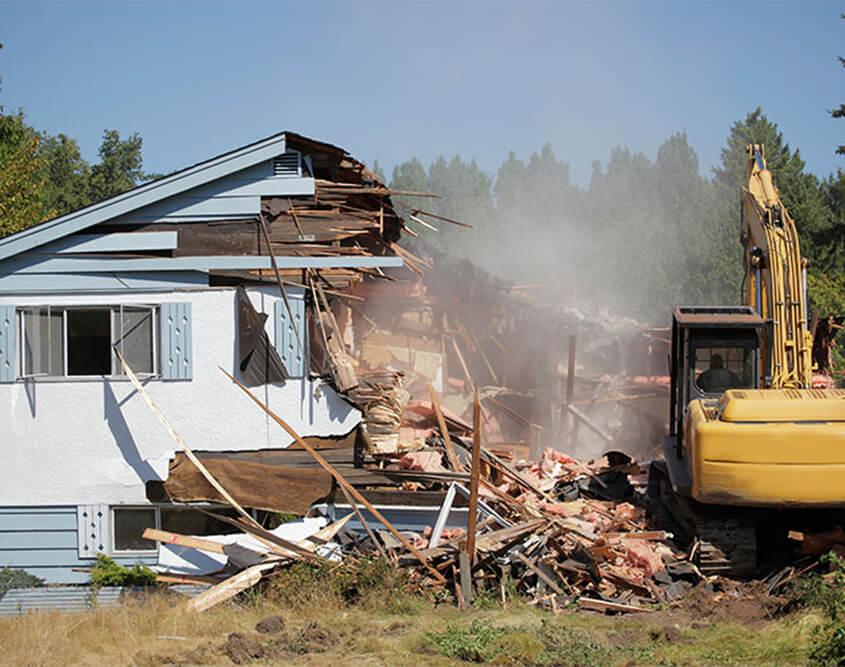 Demolition Companies Melbourne