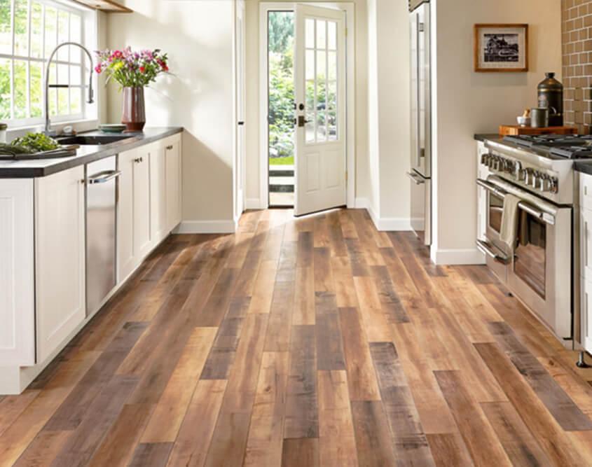 Flat Pack Kitchens Flooring Dandenong