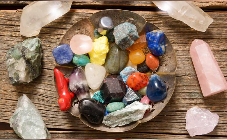 Buy Crystals Australia
