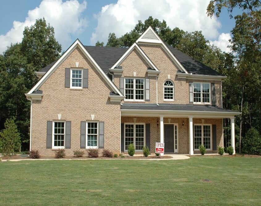 New Home Design Sorrento