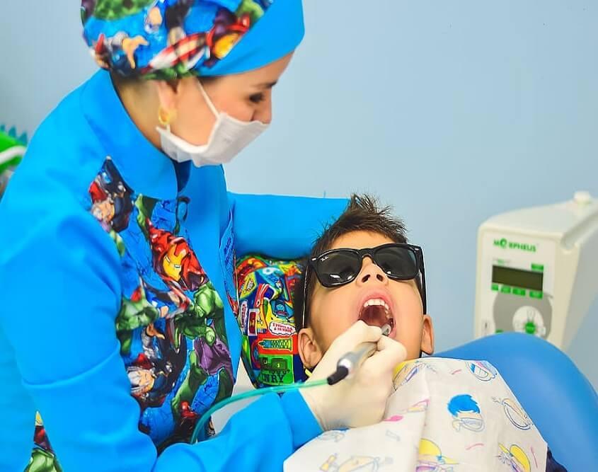 Dentist Springvale South